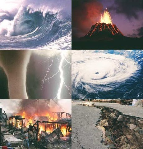 Insurance For Natural Disasters In India