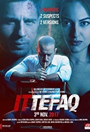 Ittefaq (2017) Full Movie Download HD| Hindi Movies