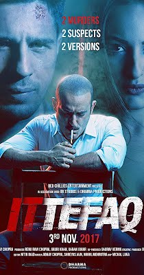 ITTEFAQ full movie download hd 720p |Bollywood Movies