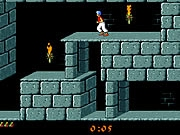 Prince Of Persia (0.47 MB) - unblocked games 4 free