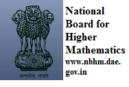 National Board for Higher Mathematics