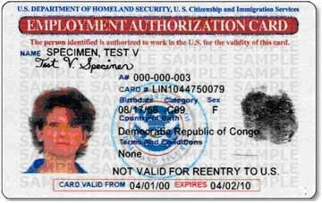 J2 Employment Authorization Guide
