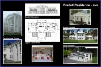 Fredell Drawings and Photos