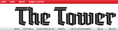 The Tower Student Newspaper