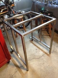 Welding Cutting Table Design And Build Jalcomputing
