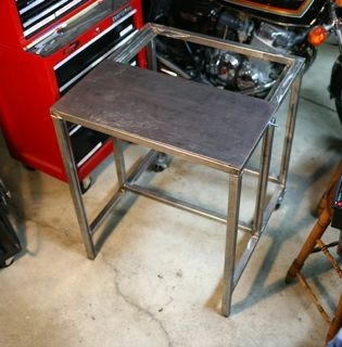 Welding Table Designs welding table plans top view You Can Paint The Welding Table When It Is Completed And You Would Not Want To Paint The Table Top Or The Grounding Screw The Welding Top Was Already
