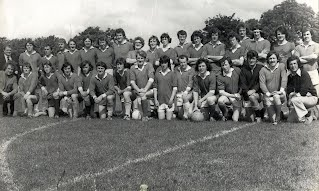 Guinness Team 1974