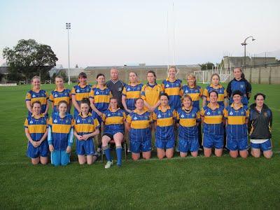 2011 Ladies