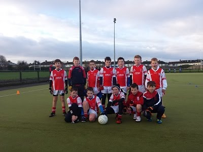 3rd Place Cuala