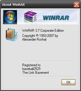 WinRAR v3.70 Final Corporate