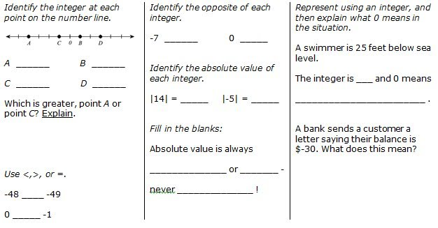 what does absolute value