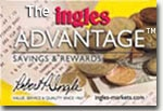 Ingles Advertisement