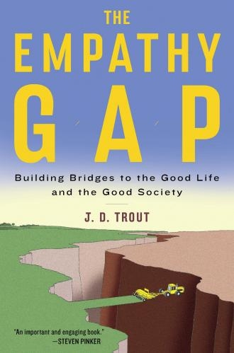 J.D. Trout , empathy gap , philosophy of science , epistemology , speech perception
