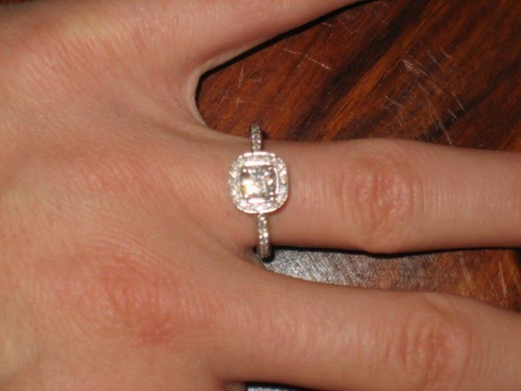 Wedding Rings Direct 13 Superb My e ring is