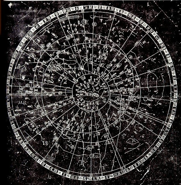 astronomy star charts - photo #46