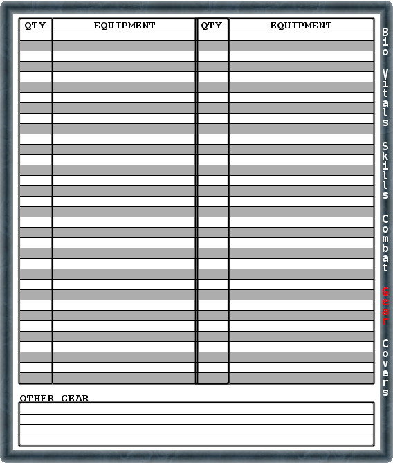 picture about Pathfinder Printable Spell List called - Discussion boards: Other RPGs: Final Key/S.I. everyone?