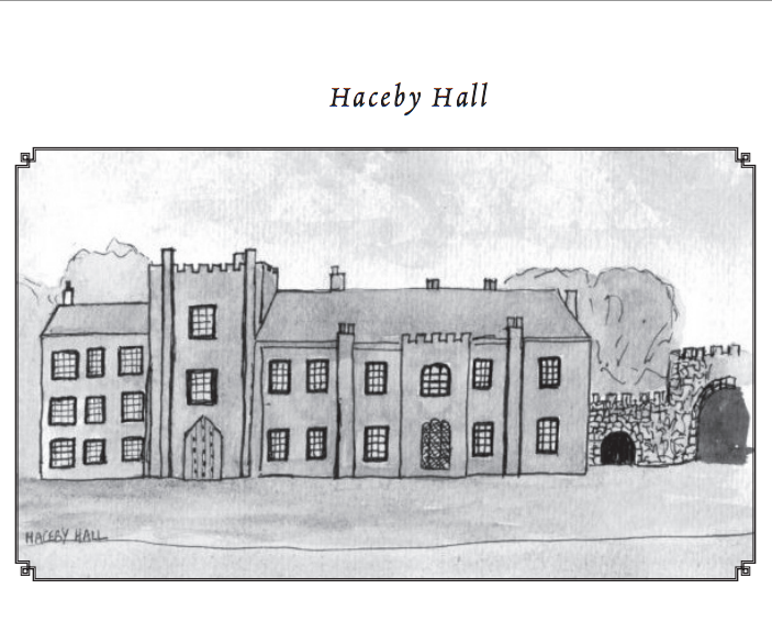 Haceby Hall