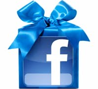 Facebook gifts