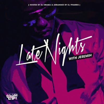 Jeremih late nights album download malvernweather Gallery