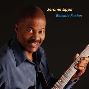 "Featured recording ""Eclectic Fusion"""