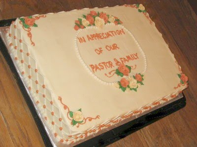 Pastor Appreciation Cake http://sites.google.com/site/jessdavidson67/mycakes