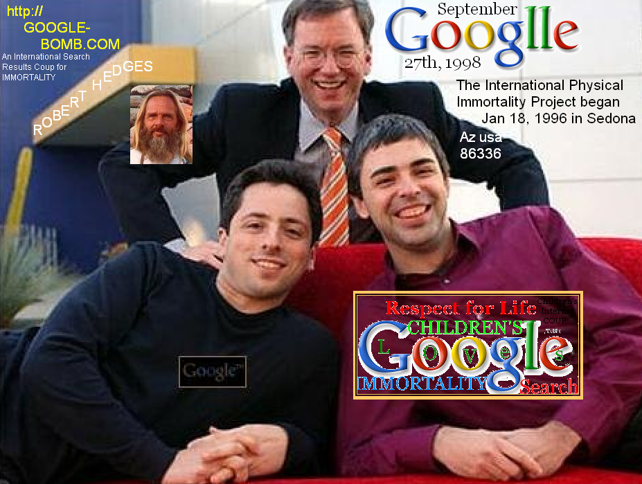 The Google Brothers