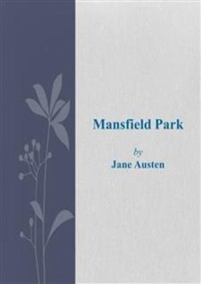 Mansfield park audiobook for free to download | fiction and literature.