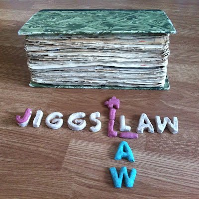 jiggslaw academy training courses