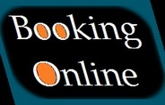 Booking online page
