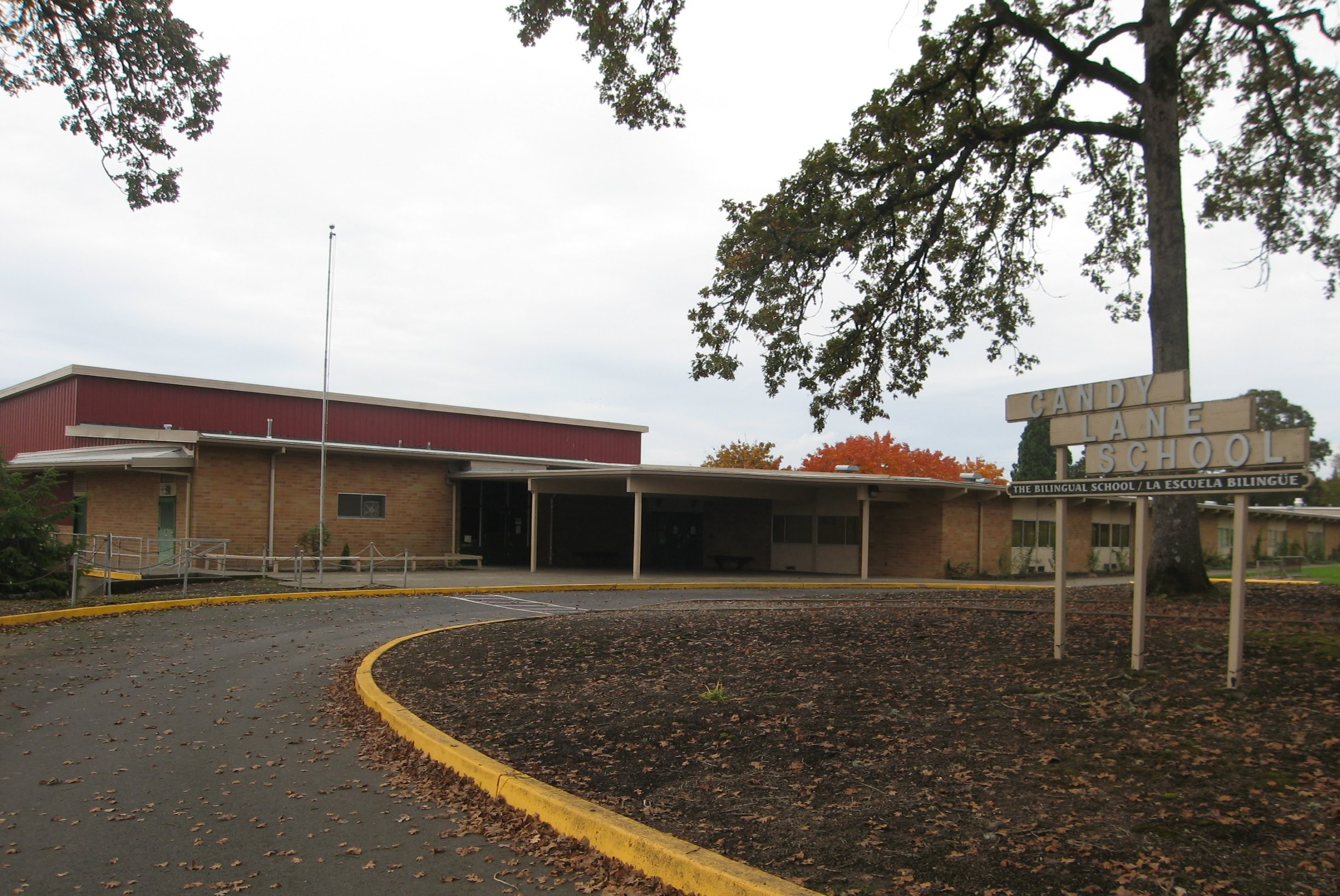 Candy Lane Elementary School