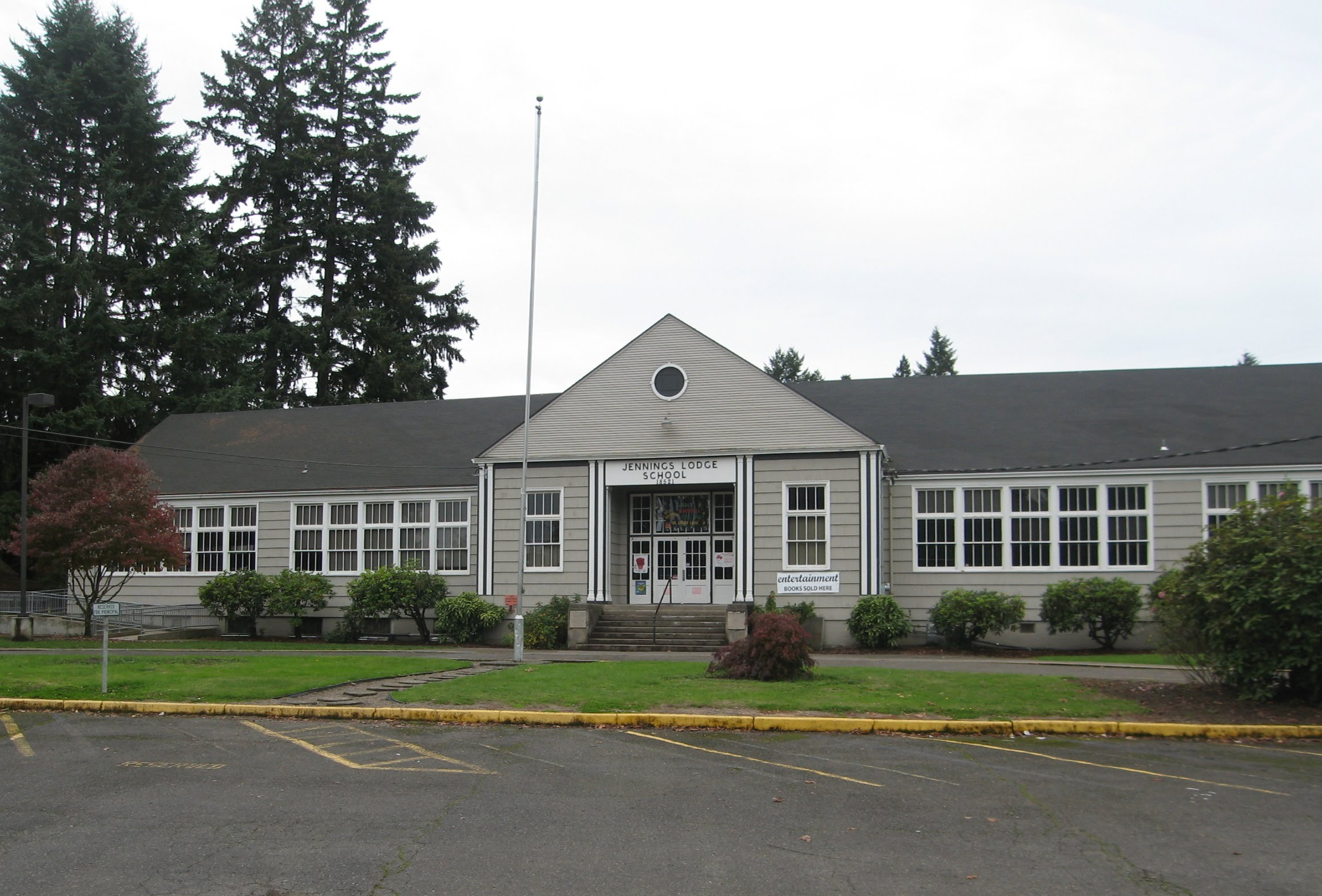 Jennings Lodge Elementary School