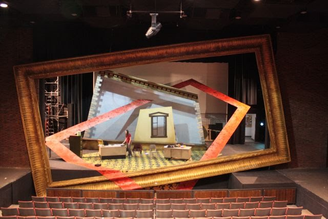 What Materials To Build A Stage Set From