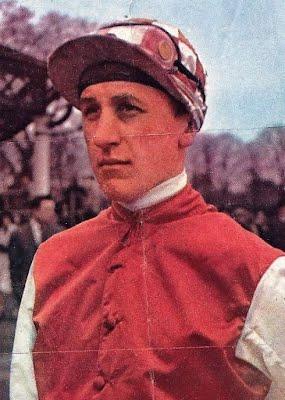 Raymond, Bruce - Jockeypedia