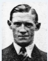 Donoghue, Patrick - Jockeypedia