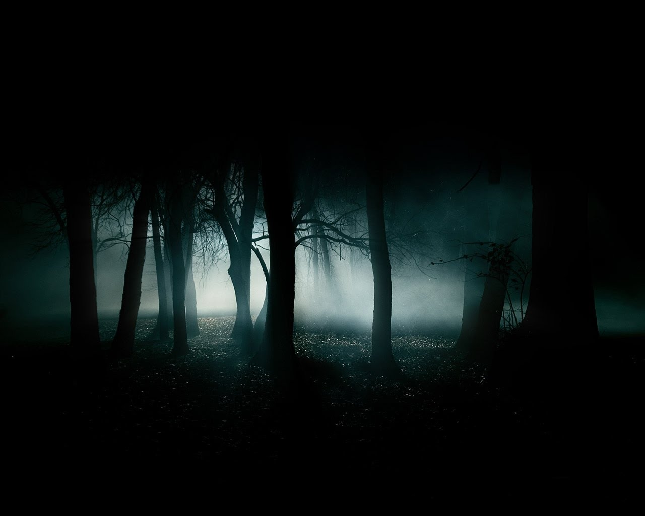 Poems About Darkness 7