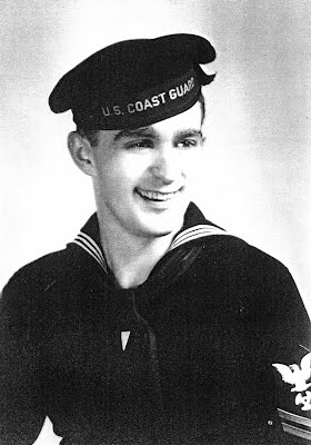 The Father of John H. Gohde Served in the U.S. Coast Guard.