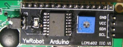 I2C and the NXP LPC1768