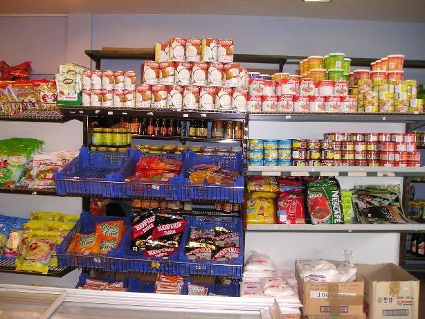 Re: ร้านขายของชำไทยในต่างแดน