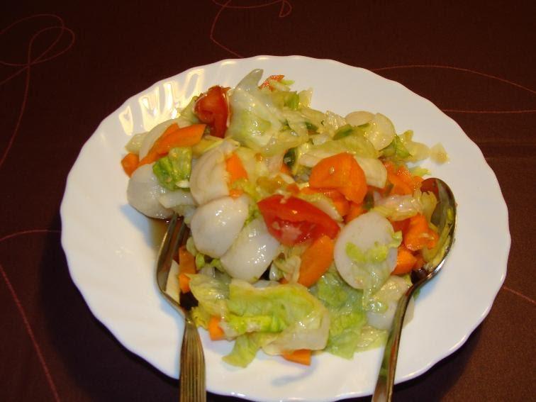 กินง่าย...มื้อวันหยุดจ้า...แนวกินของคนอยากลดน้ำหนั ก