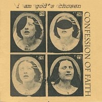 Confession Of Faith - I Am God's Chosen