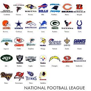 Nfl Cake Toppers