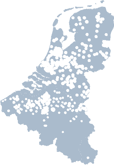 Google Analytics: BeNeLux