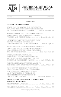 Vol. 1 No. 2 2013 - Student Articles Edition
