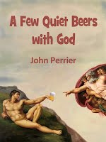 A Few Quiet Beers with God Cover