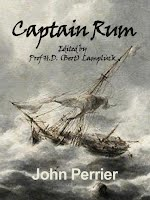 Captain Rum cover