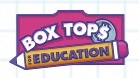 Box Tops website