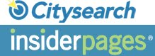 citysearch/insider pages