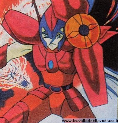 Jan de Escudo- Caballero fantasma Yan003