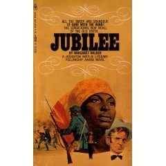 What is a decent summary of the novel Jubilee by Margaret Walker?