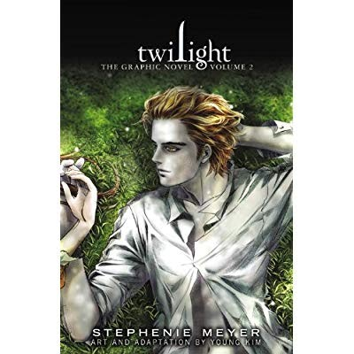 Download twilight: the graphic novel, vol. 2 (the twilight saga.